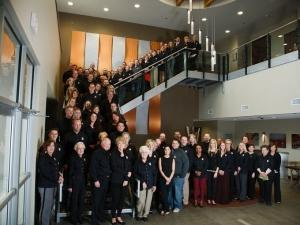 Lloyd Companies staff