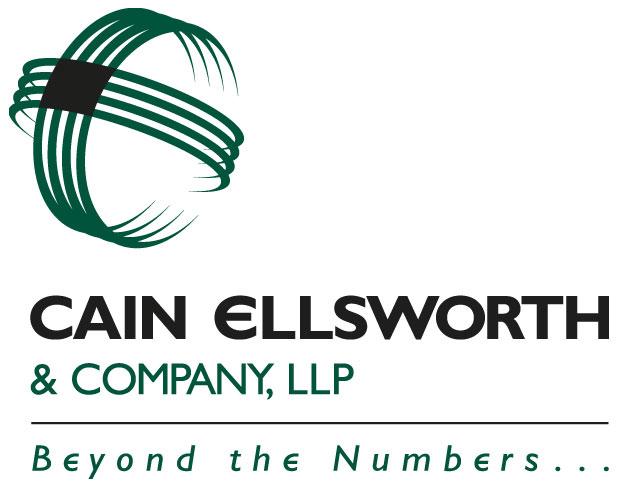 cain ellsworth logo