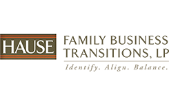 Hause Family Business Transitions, LP logo