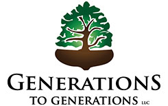 Generation to Generations logo