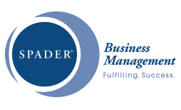 Spader Business Management logo