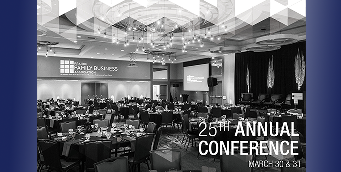 25th Annual Conference