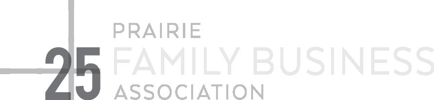Prairie Family Business Logo