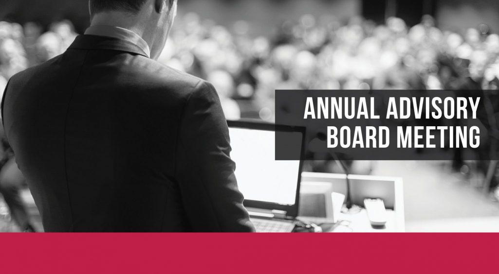 PFBA Advisory Board: Annual Meeting