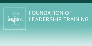 Foundation of Leadership Training Course