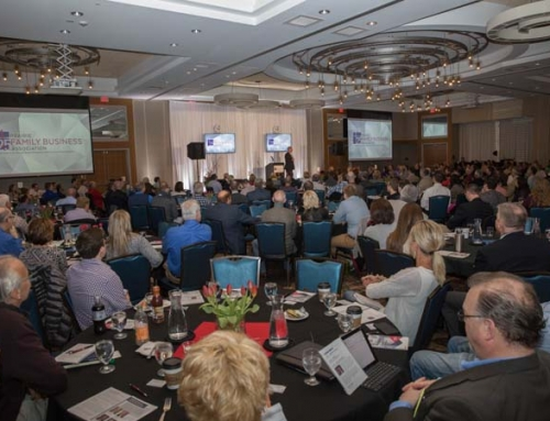 25th Annual Family Business Conference Photos