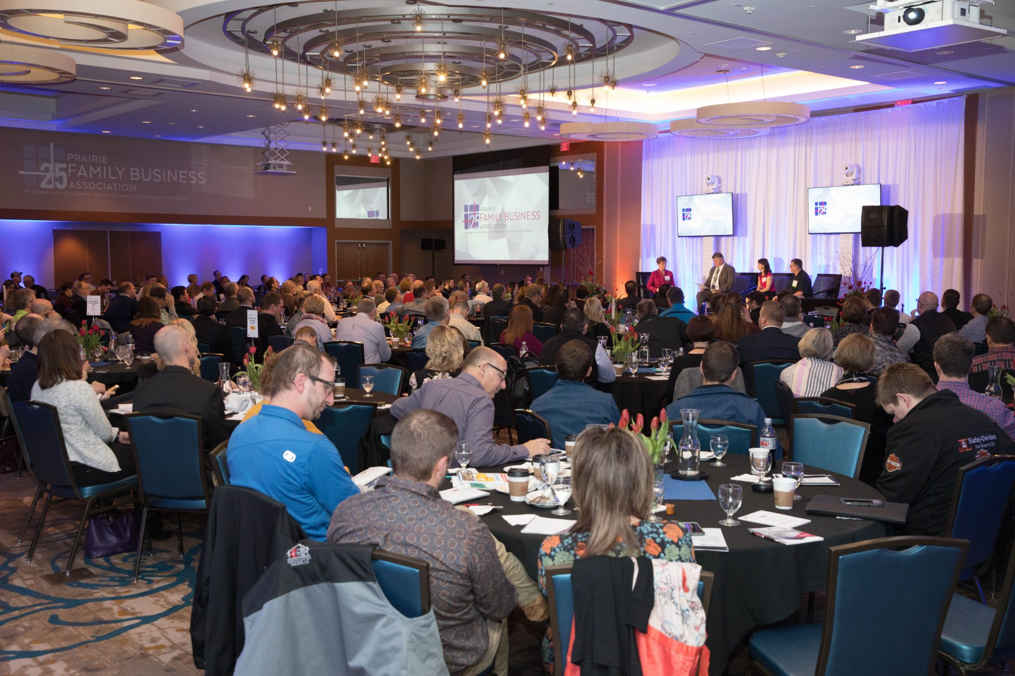 25th Annual Family Business Conference