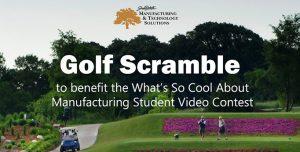 Golf-Scramble