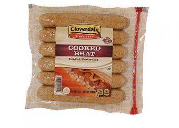 Cloverdale Foods evolves to meet changing market