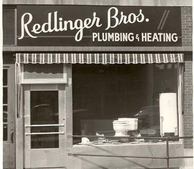 redlinger