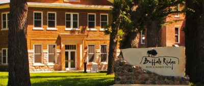 Buffalo Ridge Resort and Business Center
