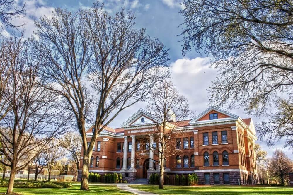 Concordia College Moorhead