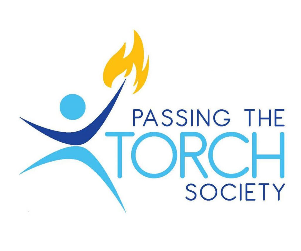 Passing the Torch Logo