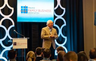 Craig Culver - 2018 Family Business Conference