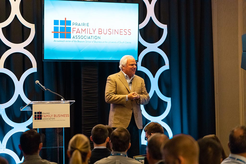 Photo Gallery – 2018 Annual Family Business Conference