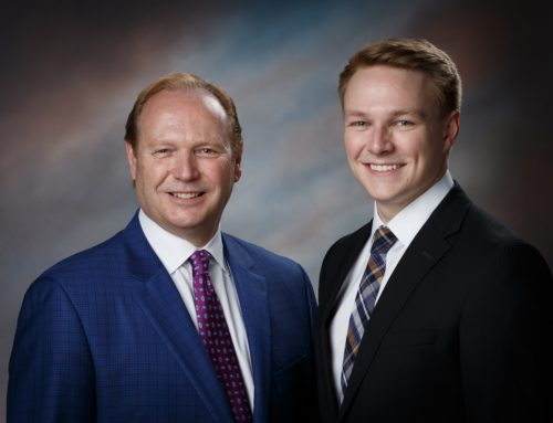 Father-son team leads insurance benefits company into future