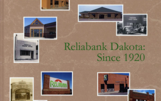 reliabank poster