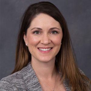 Stephanie Larscheid