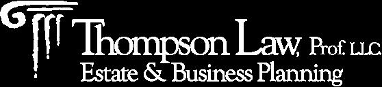 Thompson Law Prof LLC