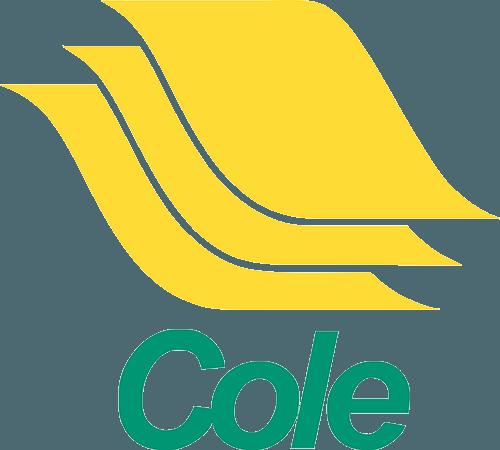 cole paper logo