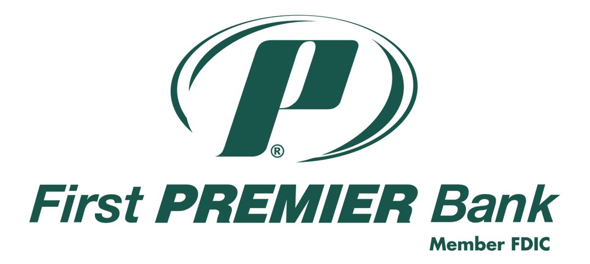 First Premier Bank logo