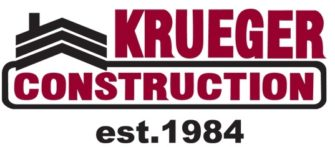 krueger construction logo