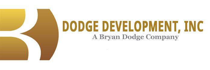 dodge development logo