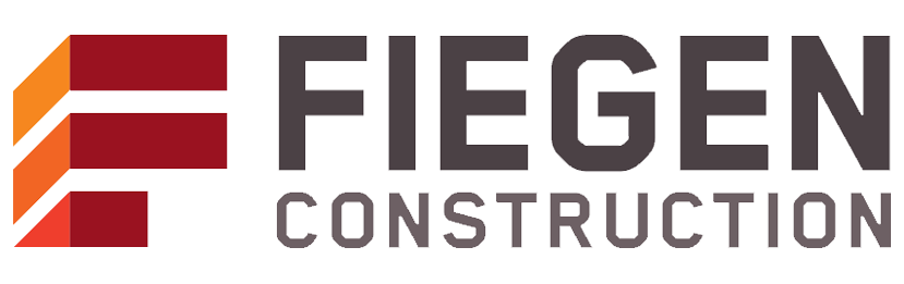 fiegen construction logo