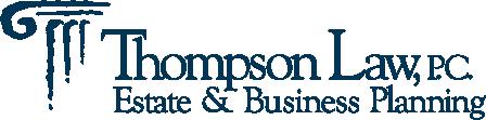 thompson law pc sioux falls logo