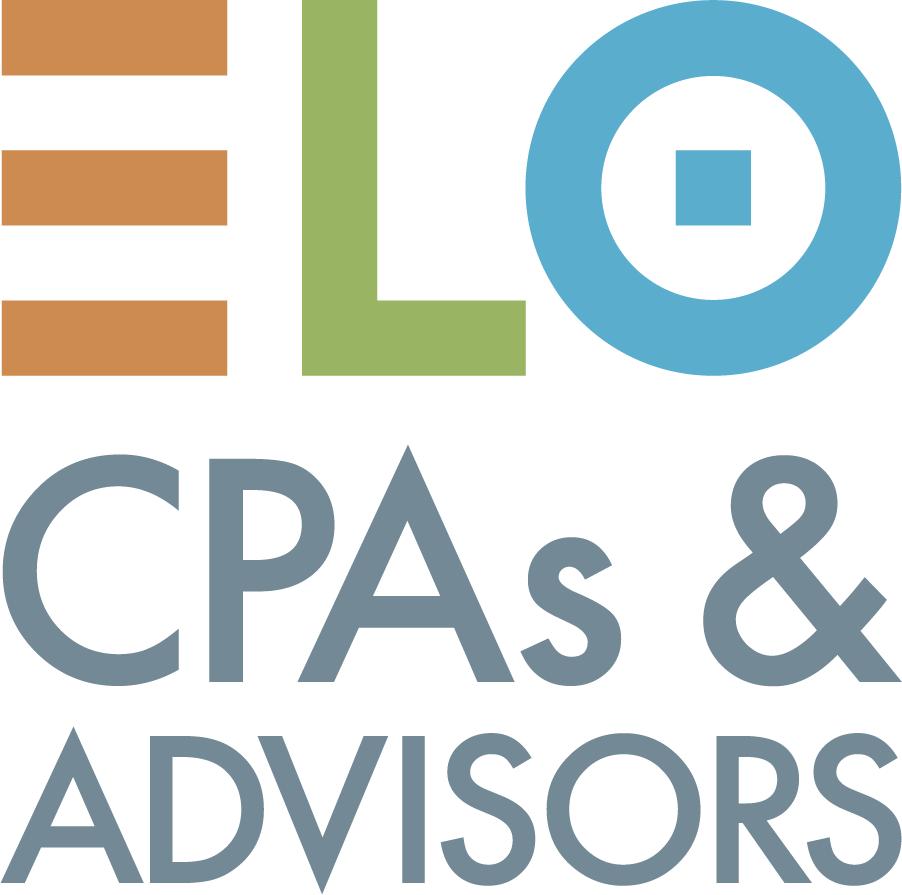ELO CPAs & Advisors Logo