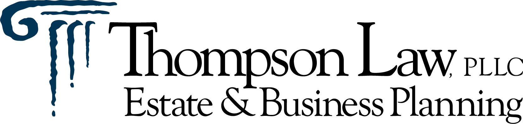 Thompson Law PLLC logo