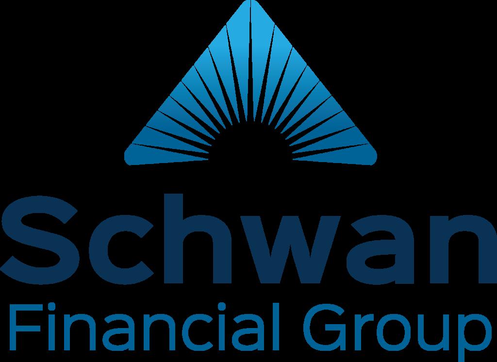 schwan financial group logo