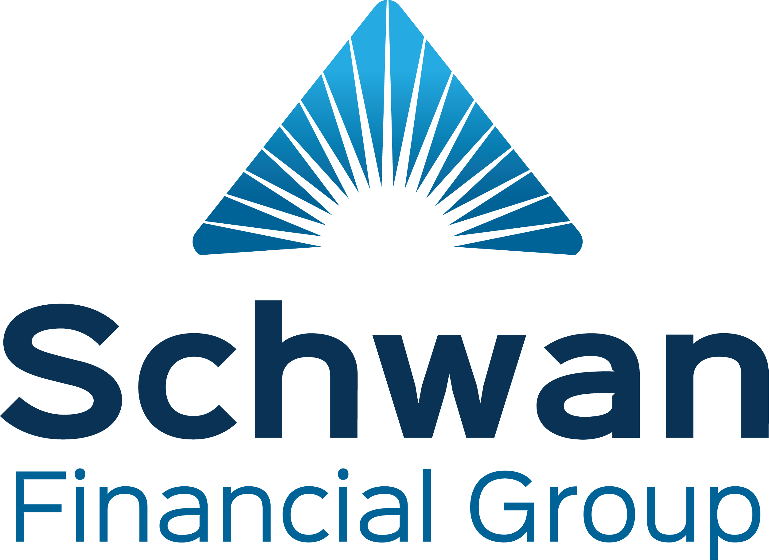 schwan financial group logo
