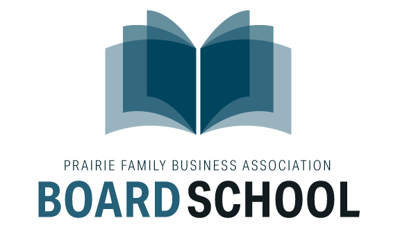 PFBA Board School logo