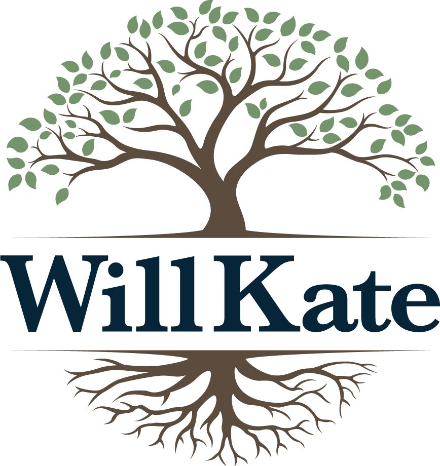 WillKate logo