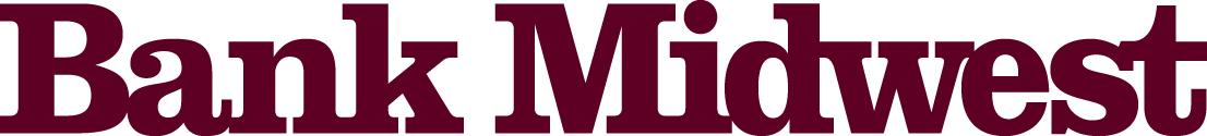 Bank Midwest logo