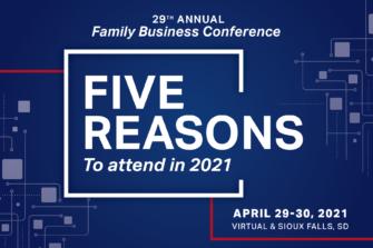 PFBA-5 Reasons Post