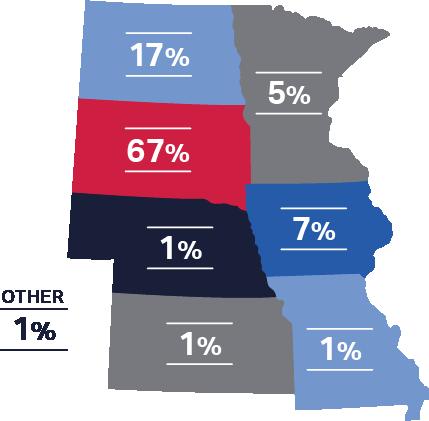 membership by state image
