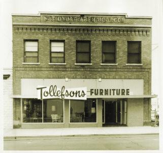 Tollefsons Furniture