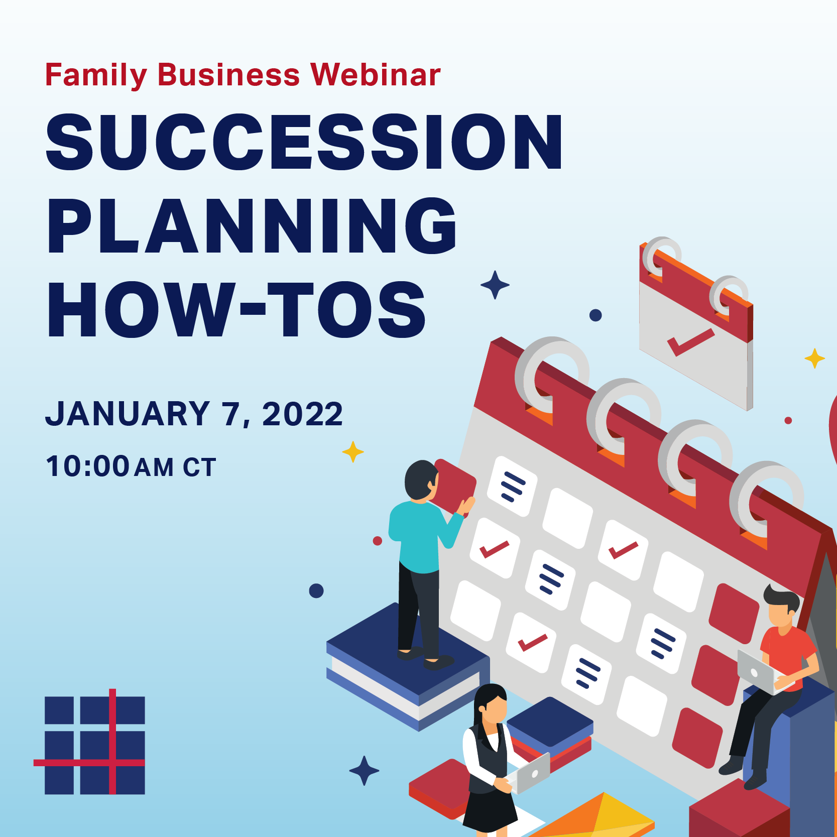 january family business webinar
